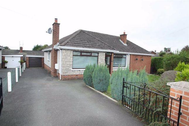 Thumbnail Detached bungalow for sale in Lansdowne Park, Lisburn