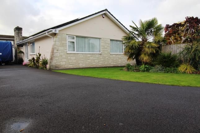 Thumbnail Bungalow for sale in Victoria Gardens, Ferndown