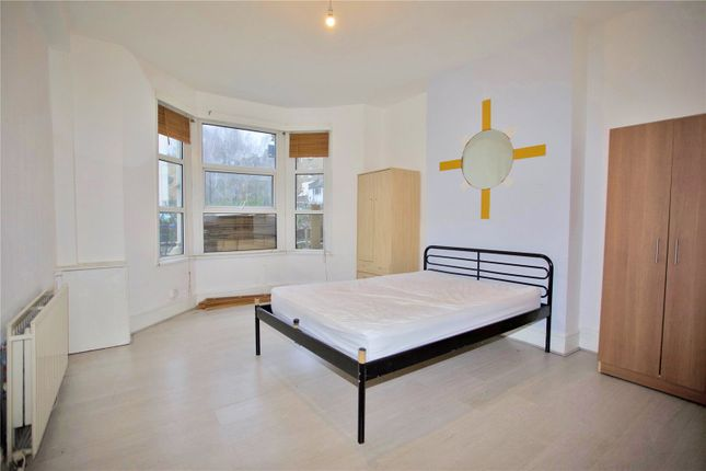 Bedroom Two of Hermitage Road, London N4