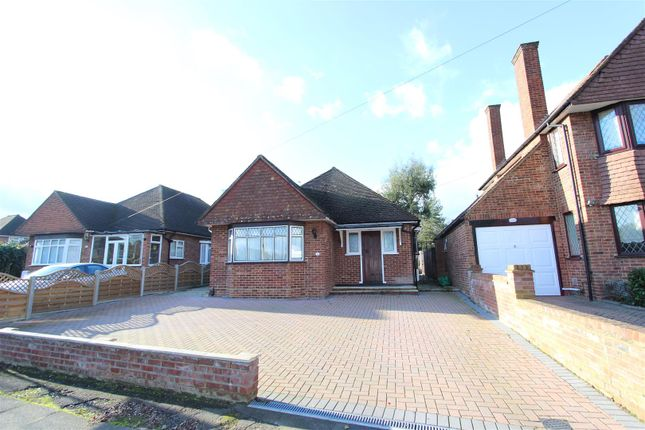 Thumbnail Detached bungalow to rent in St. Georges Drive, Ickenham, Uxbridge
