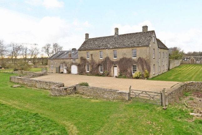 Thumbnail Country house to rent in Latton, Swindon