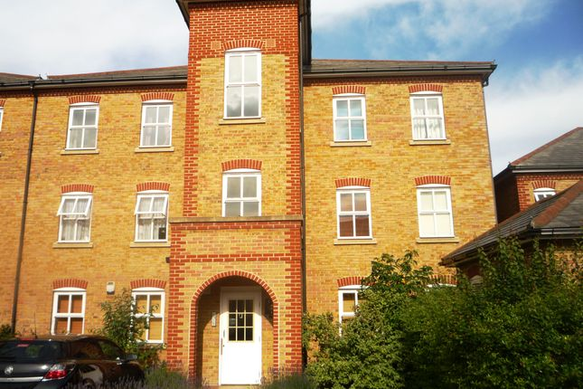 Thumbnail Barn conversion to rent in Lullingstone Lane, London