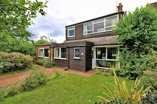 Thumbnail Detached house for sale in Friars Close, Wivenhoe, Colchester, Essex