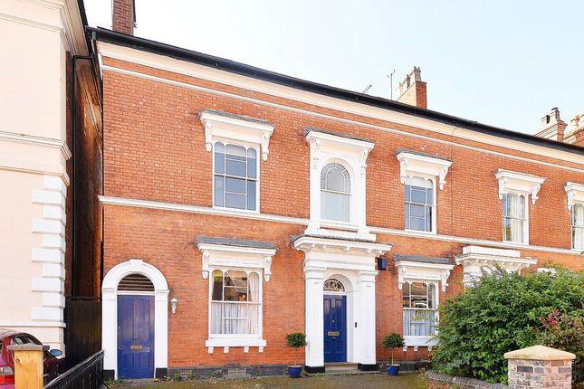 Thumbnail Semi-detached house to rent in Yew Tree Road, Edgbaston, Birmingham