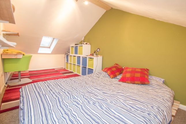 3 bed terraced house for sale in Southern Terrace, Mutley, Plymouth