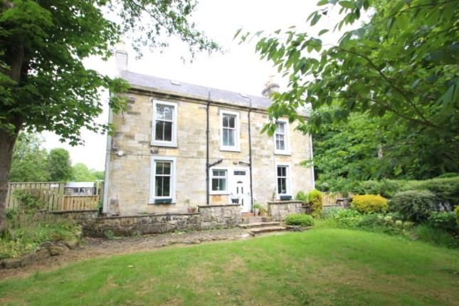 Thumbnail Flat for sale in Golconda Cottage, Lylestone, Kilwinning, North Ayrshire