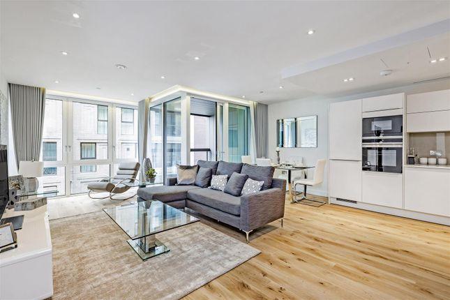 1 bed flat to rent in Rosamond House, Westminster Quarter, Monck Street
