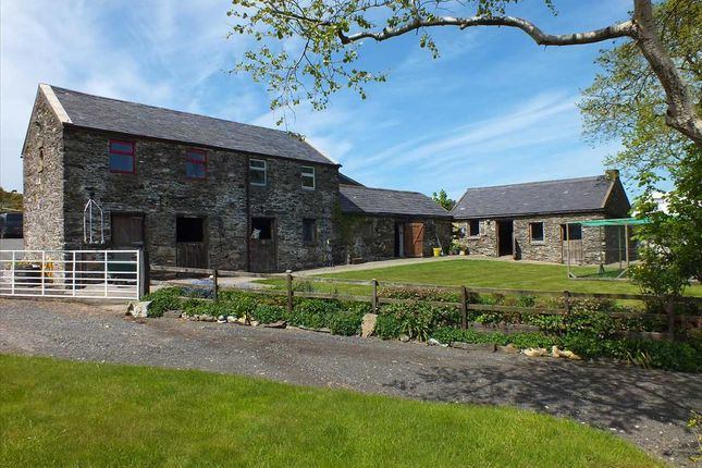 Holiday Cottage & Stables
