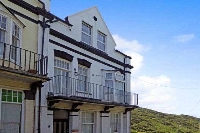 Thumbnail Maisonette for sale in The Crescent, Mortehoe, Woolacombe