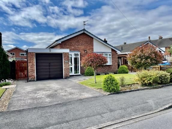 3 bed bungalow for sale in Milton Close, Wincham, Northwich, Cheshire CW9