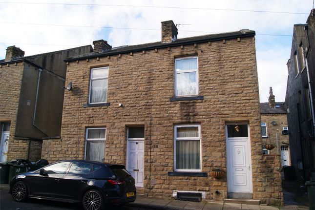 Thumbnail End terrace house for sale in Second Avenue, Keighley, West Yorkshire
