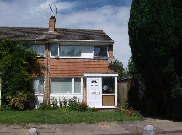 Thumbnail Room to rent in Bramshaw Road, Canterbury, Kent