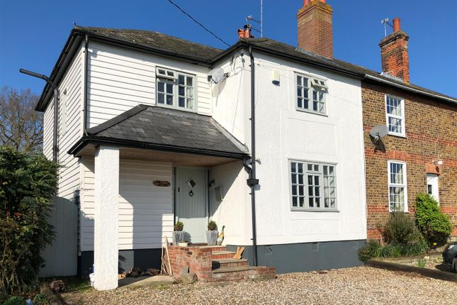 Front of Malting Road, Peldon, Colchester CO5
