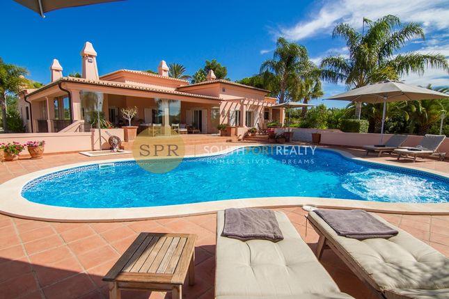 Thumbnail Villa for sale in Monte Judeu, Alvor, Portimão Algarve