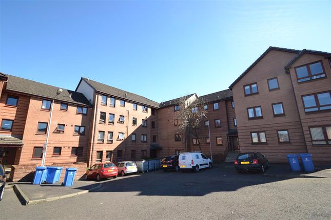 Thumbnail Flat for sale in Clyde Street, Camelon, Falkirk