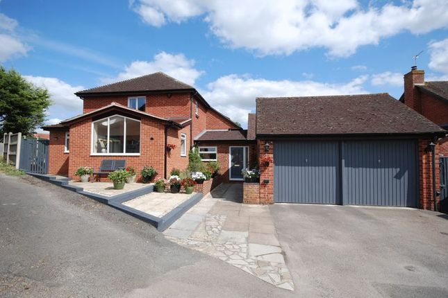 Thumbnail Detached house for sale in Goodrich Hill, Ashleworth, Gloucester