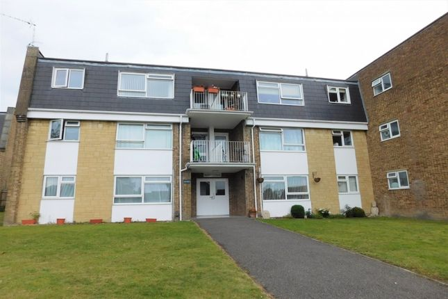 Thumbnail Flat to rent in Harkwood Court, Manton Road, Poole, Dorset