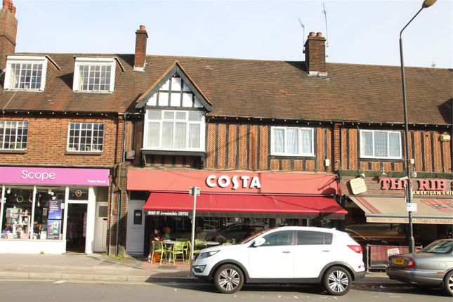 Thumbnail Flat to rent in Station Square, Petts Wood, Orpington