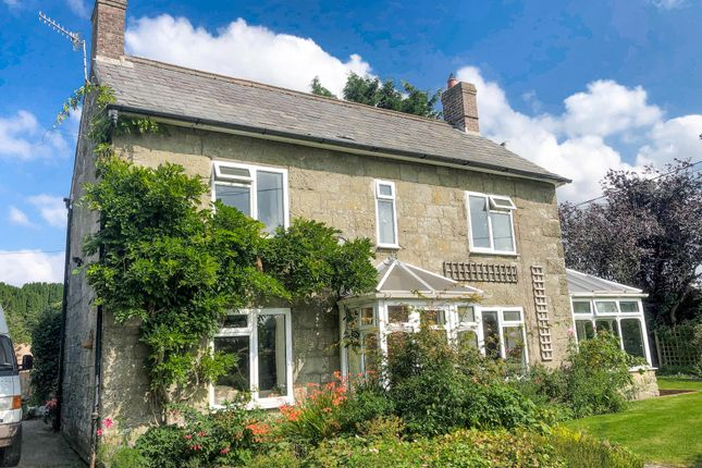 Cottage for sale in Dennis Lane, Ludwell, Shaftesbury