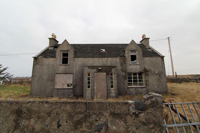Original Croft House