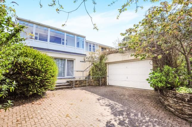 4 bedroom bungalow for sale in Playing Place, Truro, Cornwall