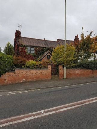 Thumbnail Property to rent in Hilton, Bridgnorth