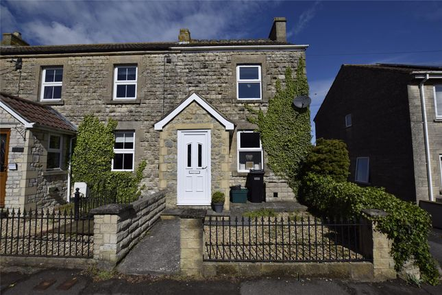 Thumbnail Semi-detached house for sale in Ashgrove, Peasedown St. John, Bath, Somerset