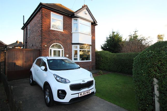 Thumbnail Property for sale in Pasture Road, Stapleford, Nottingham