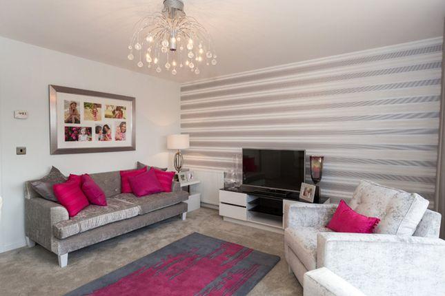 "Thumbnail Flat for sale in ""Aberdeen Flat"" at Park Road, Aberdeen"