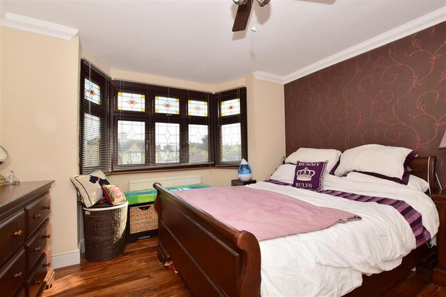 Thumbnail Semi-detached house for sale in Lingfield Avenue, Dartford, Kent