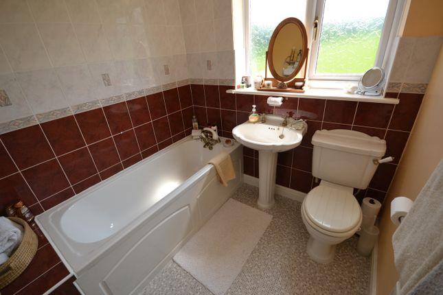Bathroom of Bryn Twr, Abergele LL22