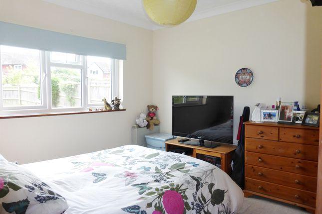 Bedroom Two of Elger Way, Copthorne, Crawley RH10