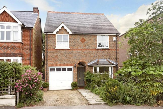 Detached house for sale in Pepys Road, West Wimbledon