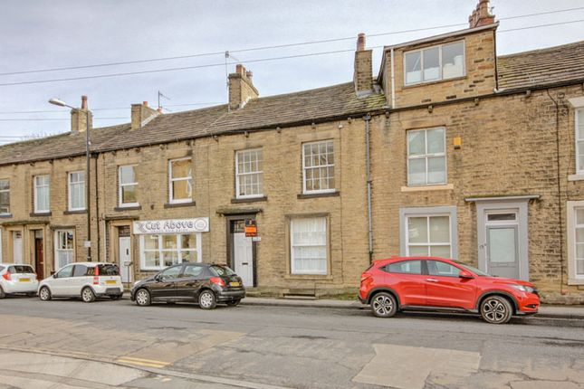 Thumbnail Maisonette to rent in Water Street, Skipton