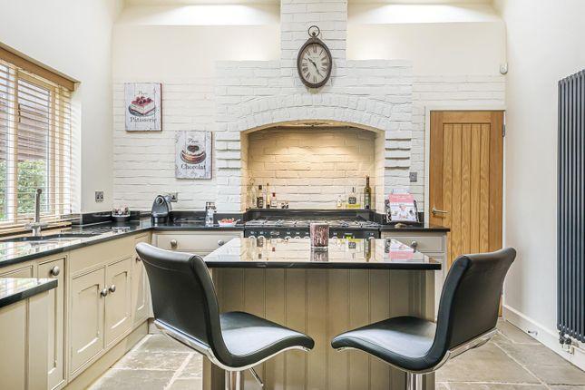 Kitchen of Fir Tree Lane, West Chiltington, West Sussex RH20