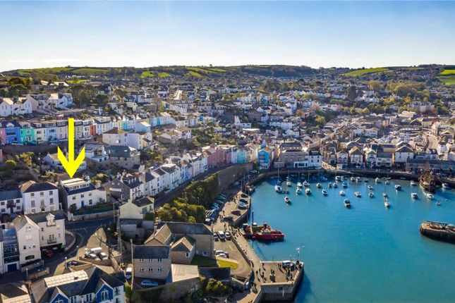 Thumbnail Detached house for sale in King Street, Brixham, Devon