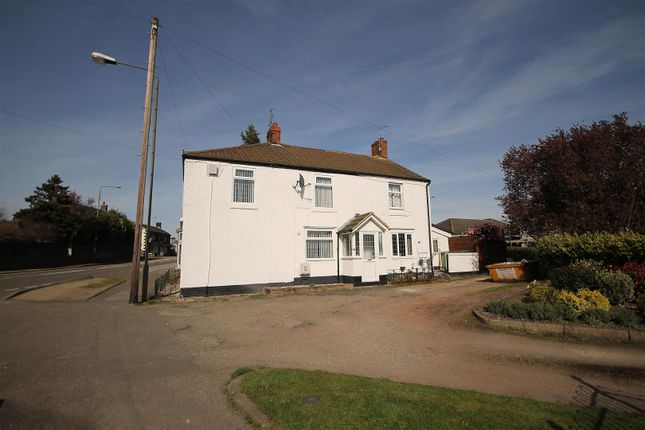 Thumbnail Semi-detached house for sale in St. Lawrence Road, North Wingfield, Chesterfield