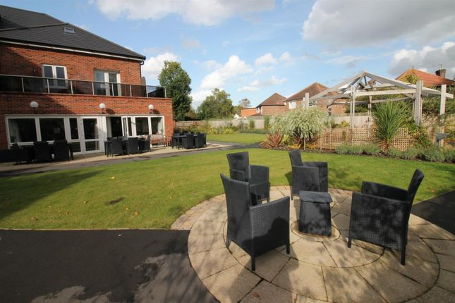 Rear Garden of Crofts Bank Road, Urmston, Manchester M41