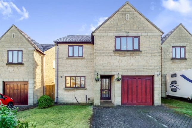Thumbnail Detached house for sale in Rosedale Walk, Frome