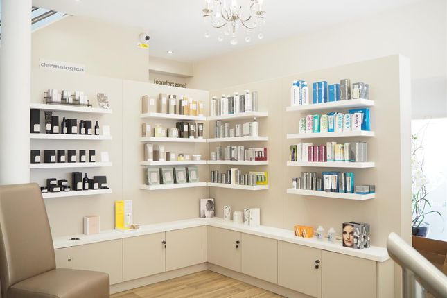Thumbnail Retail premises for sale in Beauty, Therapy & Tanning HX1, West Yorkshire