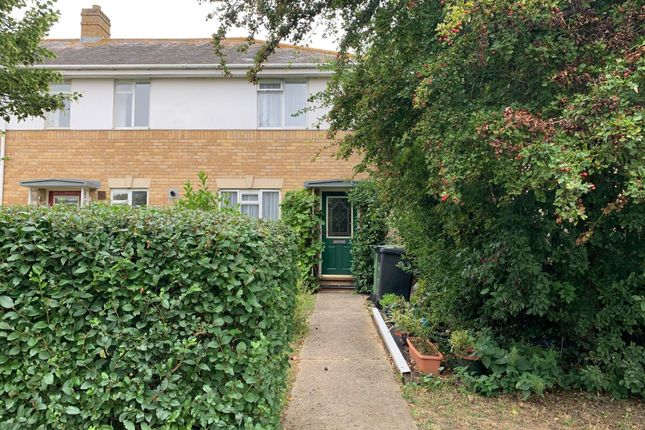 Thumbnail End terrace house to rent in Boars Tye Road, Silver End, Witham