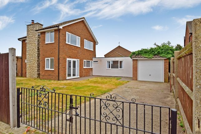 Thumbnail Detached house to rent in London Road, Sittingbourne