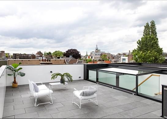 Thumbnail Apartment for sale in Koningslaan 14, 1075 Ac Amsterdam, Netherlands