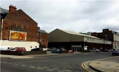 Thumbnail Retail premises to let in Former Supermarket, The Promenade, Bridlington