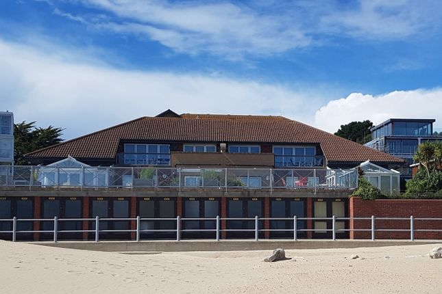 Thumbnail Flat for sale in Carina Court, 137-139 Banks Road, Sandbanks, Poole
