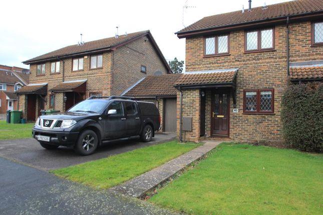 Thumbnail Property to rent in Rosebury Drive, Bisley, Woking