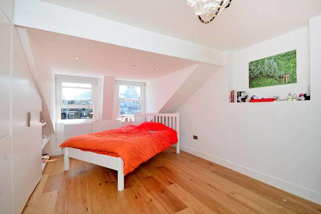 Thumbnail Flat to rent in Macklin Street, Covent Garden