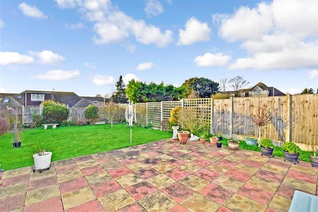 Rear Garden of Linden Close, Westgate-On-Sea, Kent CT8