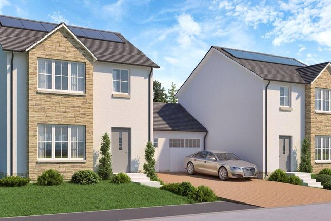 Picture No. 01 of The Fingask II, Plot 80, Hayfield Brae, Methven, Perth PH1