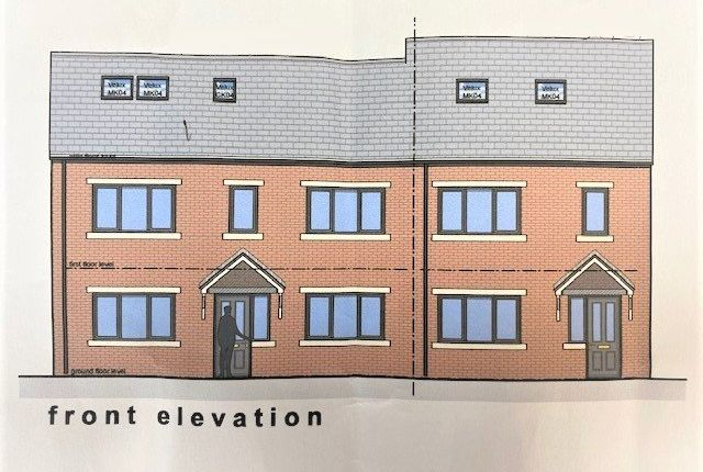 Thumbnail Semi-detached house for sale in Long Lane, Clayton West, Huddersfield